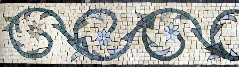 Borders - Mosaics Your Way