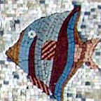 Ckick to see an extensive collection of undersea mosaics to choose from